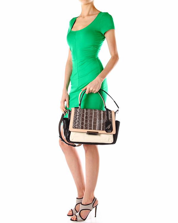 женская платье DIANE von FURSTENBERG, сезон: лето 2014. Купить за 2900 руб. | Фото $i