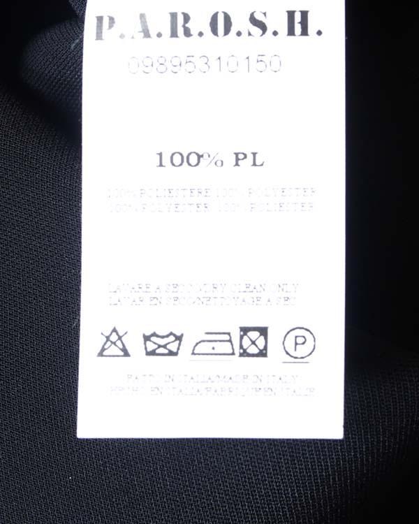 женская юбка P.A.R.O.S.H., сезон: зима 2013/14. Купить за 3800 руб. | Фото $i
