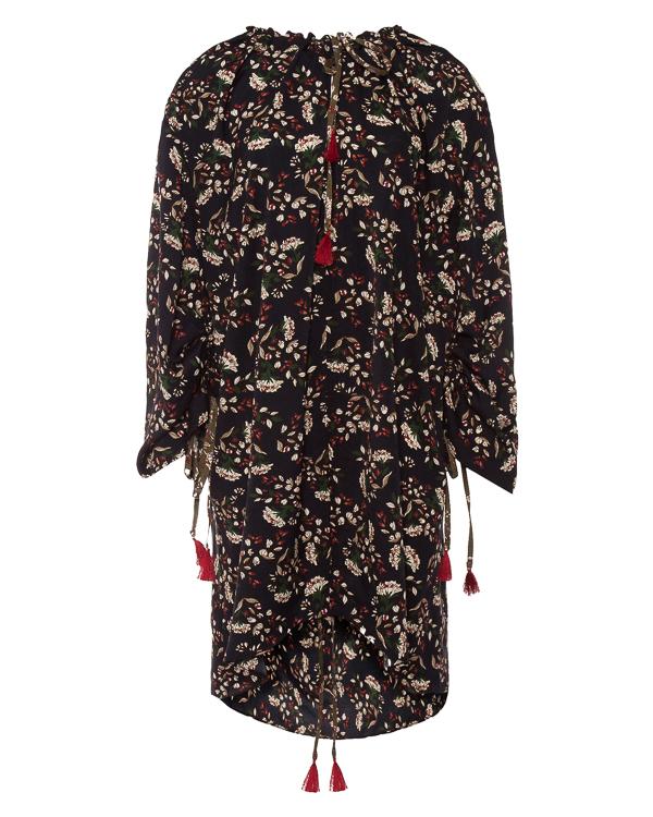 платье  артикул DAIZY марки Saint-Tokyo купить за 65000 руб.