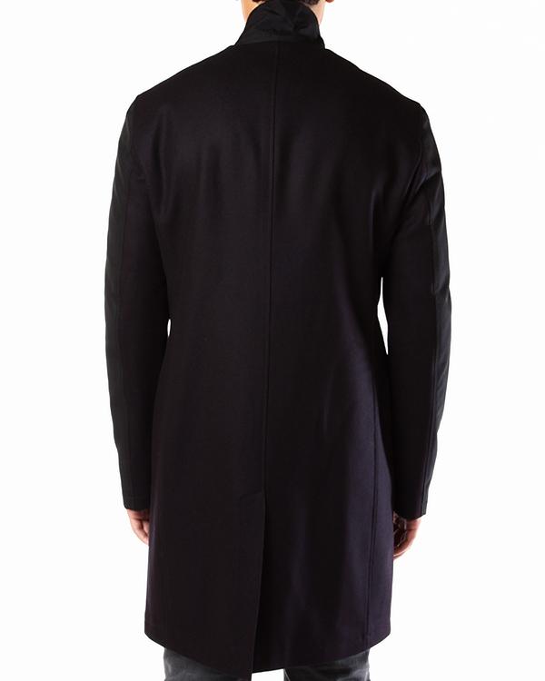 мужская пальто BIKKEMBERGS, сезон: зима 2013/14. Купить за 18400 руб. | Фото $i