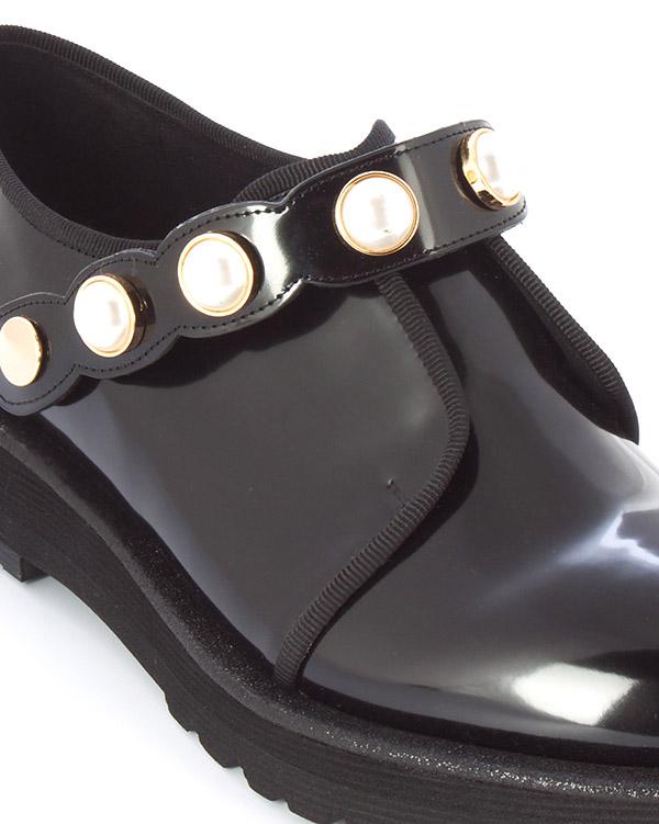 женская туфли Suecomma Bonnie, сезон: зима 2017/18. Купить за 14500 руб. | Фото $i
