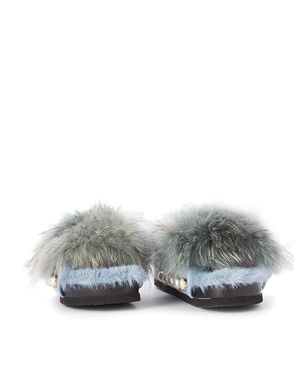 женская сандалии Suecomma Bonnie, сезон: зима 2017/18. Купить за 16200 руб.   Фото $i