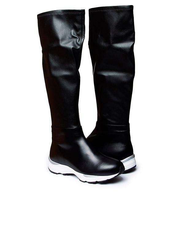 женская сапоги Suecomma Bonnie, сезон: зима 2015/16. Купить за 14000 руб. | Фото $i