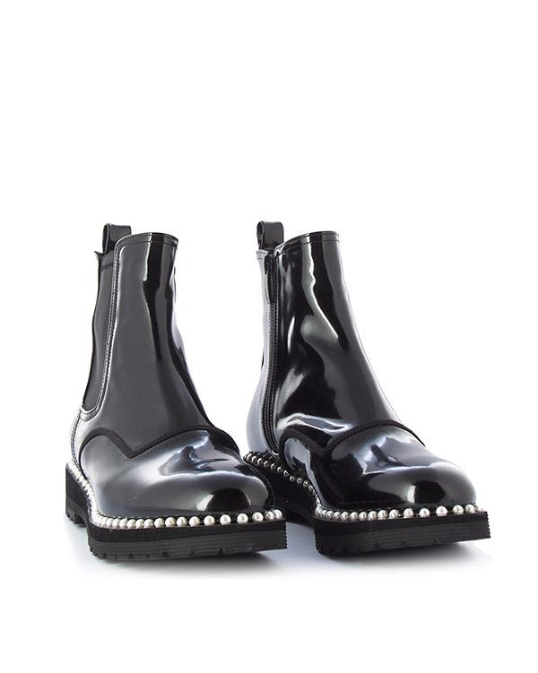 женская ботинки Suecomma Bonnie, сезон: зима 2017/18. Купить за 10800 руб. | Фото $i