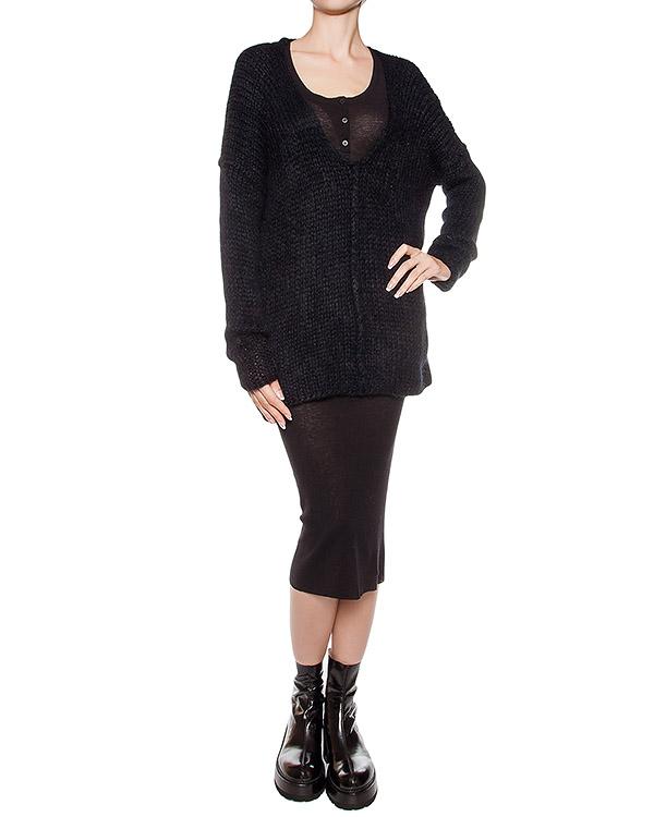 женская платье Isabel Benenato, сезон: зима 2016/17. Купить за 11100 руб. | Фото $i