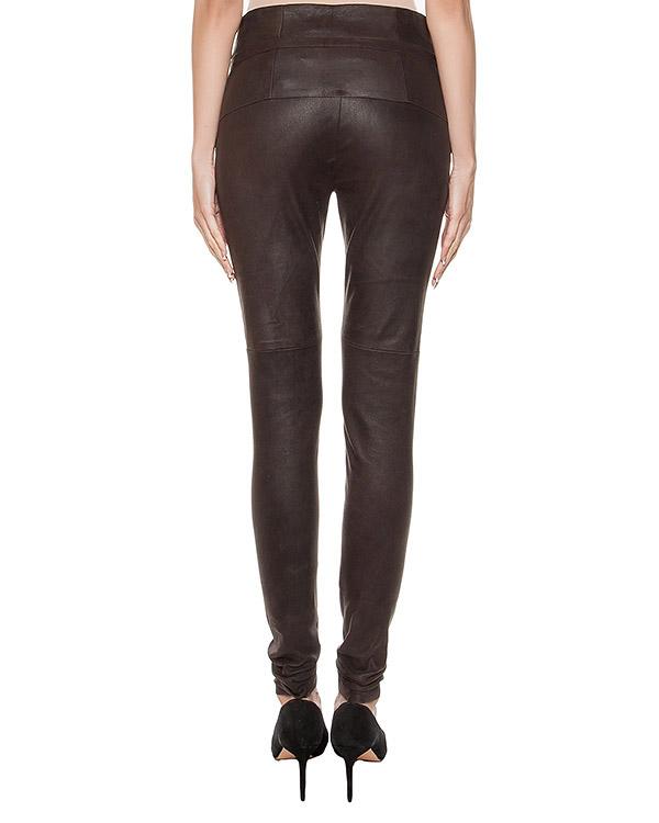 женская брюки Isabel Benenato, сезон: зима 2016/17. Купить за 52400 руб. | Фото $i