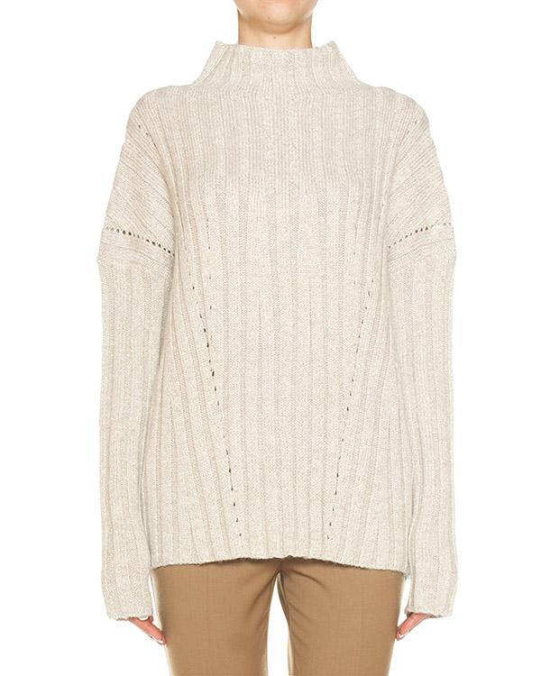 свитер с добавлением мохера  артикул DM124 марки DONDUP купить за 16200 руб.
