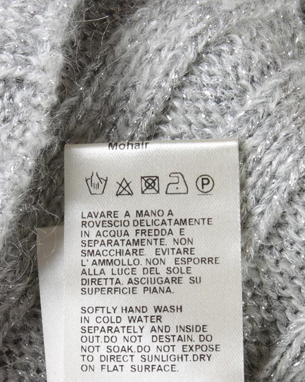 женская свитер DONDUP, сезон: зима 2017/18. Купить за 11600 руб. | Фото $i