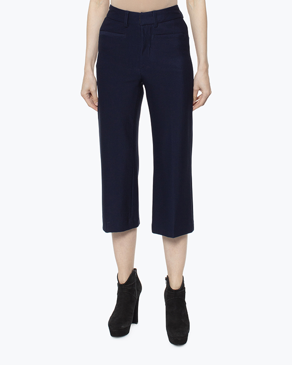 женская брюки DONDUP, сезон: лето 2016. Купить за 12100 руб. | Фото $i