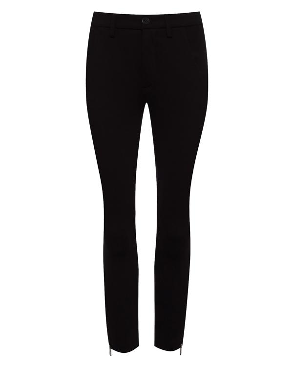 брюки укороченного силуэта  артикул DP103 марки DONDUP купить за 13900 руб.