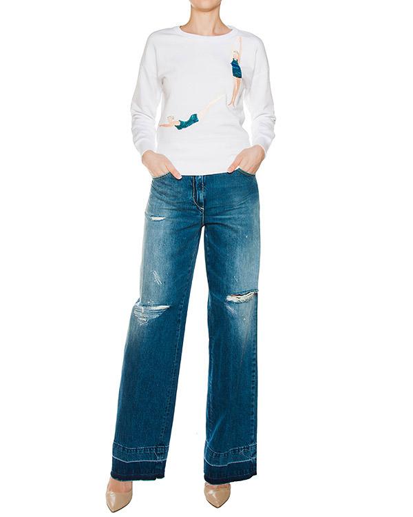 женская джинсы DONDUP, сезон: лето 2017. Купить за 12500 руб.   Фото $i