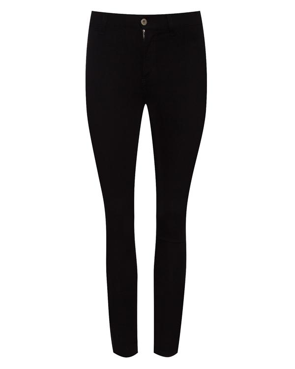 джинсы Skinny из эластичного денима артикул DP237 марки DONDUP купить за 8400 руб.