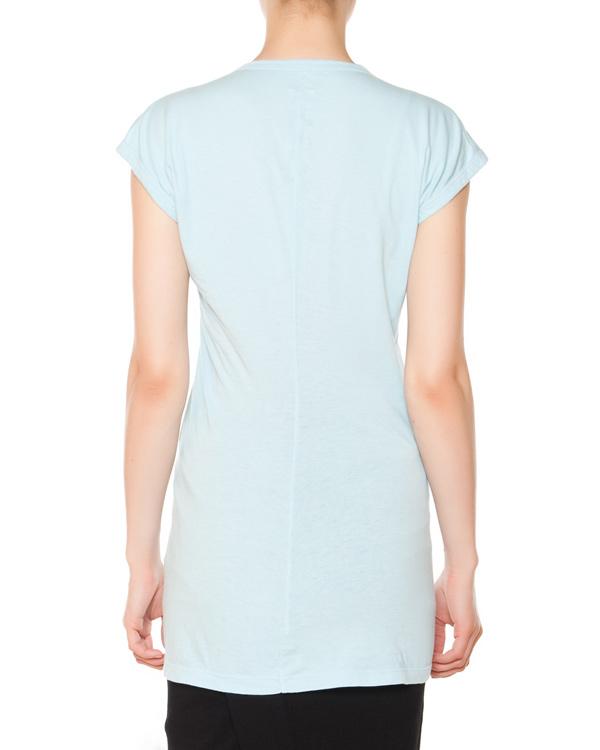 женская футболка RICK OWENS DRKSHDW, сезон: лето 2015. Купить за 6000 руб. | Фото $i