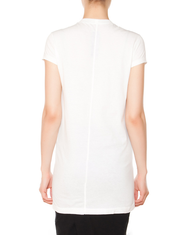 женская футболка RICK OWENS DRKSHDW, сезон: лето 2015. Купить за 8300 руб. | Фото $i