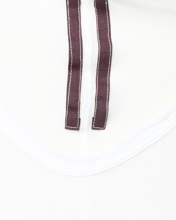 женская футболка RICK OWENS DRKSHDW, сезон: лето 2015. Купить за 8900 руб. | Фото $i