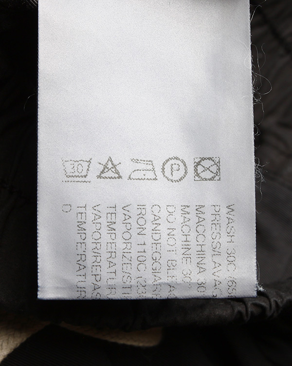 женская юбка RICK OWENS DRKSHDW, сезон: лето 2016. Купить за 13700 руб. | Фото $i