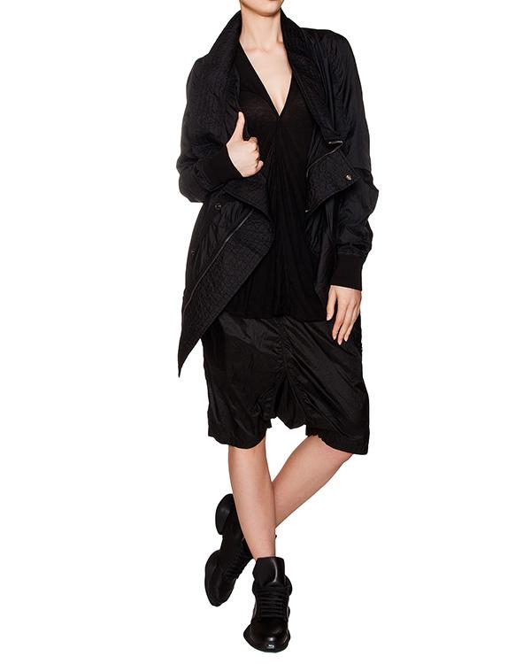 женская куртка RICK OWENS DRKSHDW, сезон: лето 2016. Купить за 35600 руб. | Фото $i