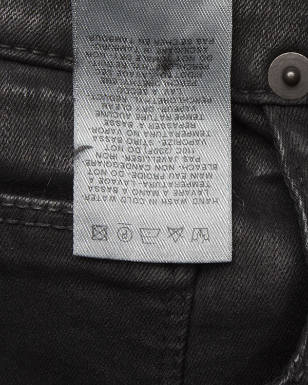 женская брюки RICK OWENS DRKSHDW, сезон: лето 2017. Купить за 12000 руб. | Фото $i