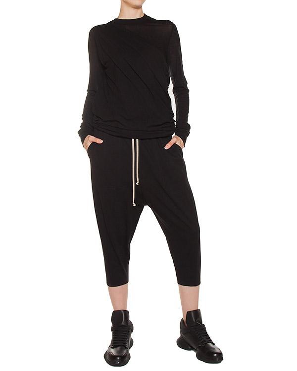 женская брюки RICK OWENS DRKSHDW, сезон: лето 2017. Купить за 8700 руб.   Фото $i