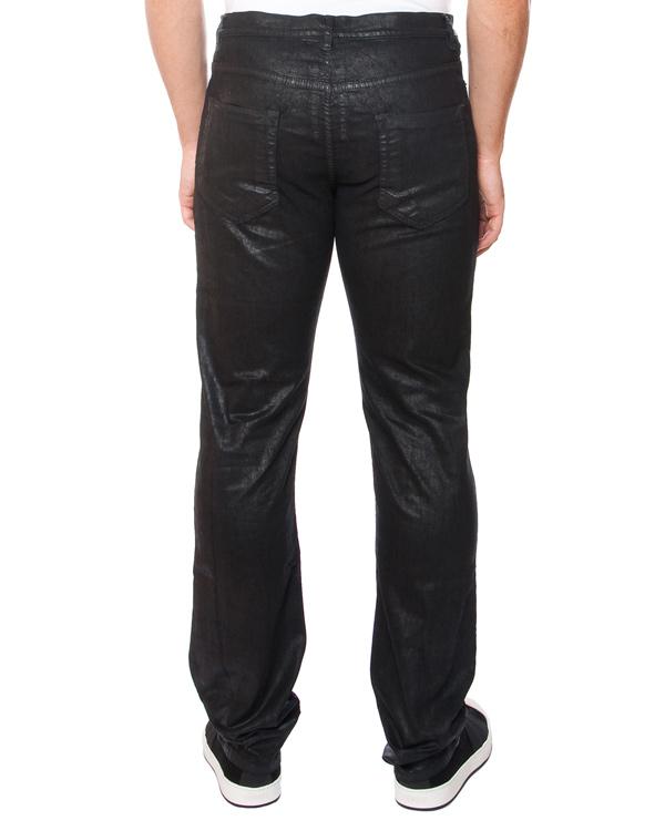 мужская джинсы RICK OWENS DRKSHDW, сезон: лето 2015. Купить за 11500 руб. | Фото $i