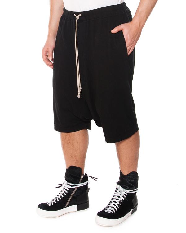 мужская шорты RICK OWENS DRKSHDW, сезон: лето 2015. Купить за 10400 руб. | Фото $i