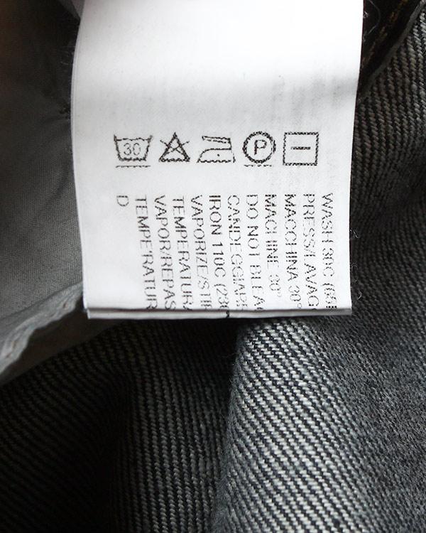 мужская куртка RICK OWENS DRKSHDW, сезон: лето 2015. Купить за 23500 руб. | Фото $i