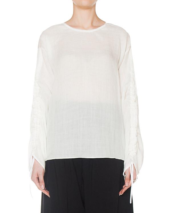 блуза  артикул DW41S17 марки Isabel Benenato купить за 12000 руб.
