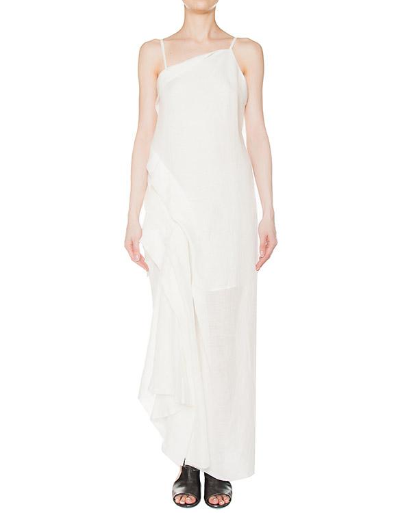 платье  артикул DW49S17 марки Isabel Benenato купить за 35600 руб.