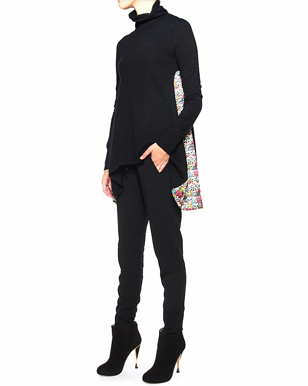 женская водолазка Ultra Chic, сезон: зима 2014/15. Купить за 10600 руб. | Фото $i