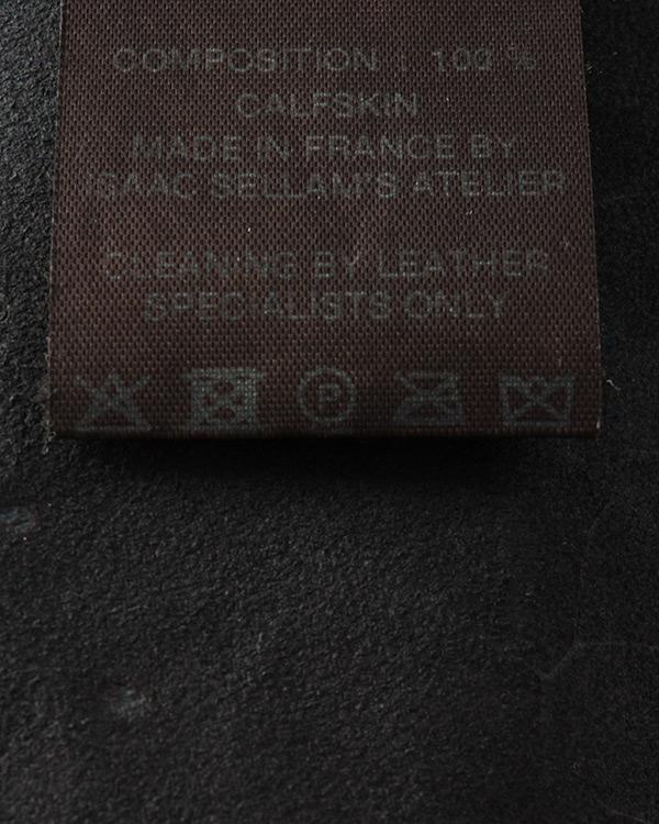мужская куртка Isaac Sellam, сезон: лето 2017. Купить за 113800 руб.   Фото $i