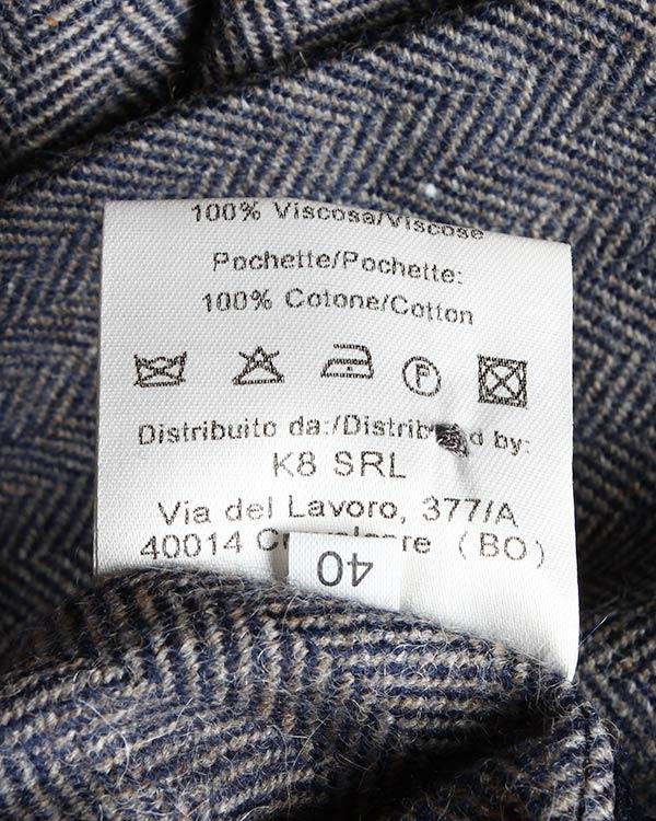 женская брюки SEMI-COUTURE, сезон: зима 2014/15. Купить за 6200 руб. | Фото $i