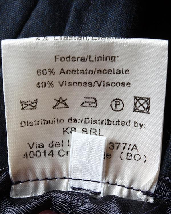 женская брюки SEMI-COUTURE, сезон: зима 2014/15. Купить за 7900 руб. | Фото $i