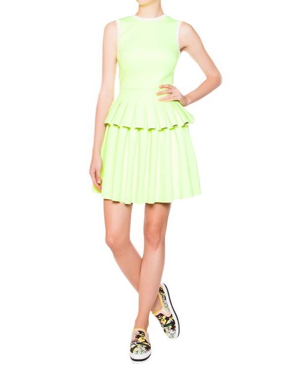 женская юбка Manoush, сезон: лето 2015. Купить за 8100 руб. | Фото $i