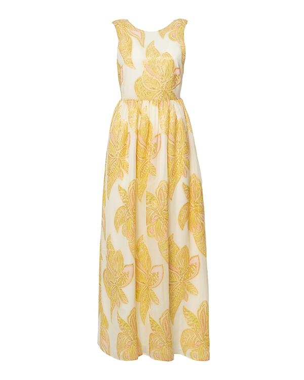 женская платье Manoush, сезон: лето 2015. Купить за 21500 руб. | Фото $i