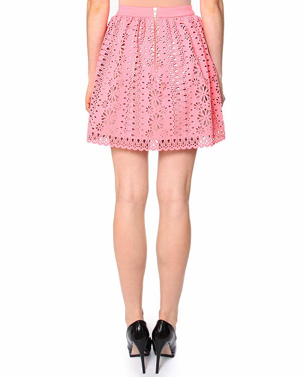 женская юбка Manoush, сезон: лето 2015. Купить за 11200 руб. | Фото $i