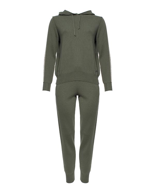 Женская костюм (худи+брюки) Very Neat, сезон: лето 2020. Купить за 10600 руб. | Фото 0