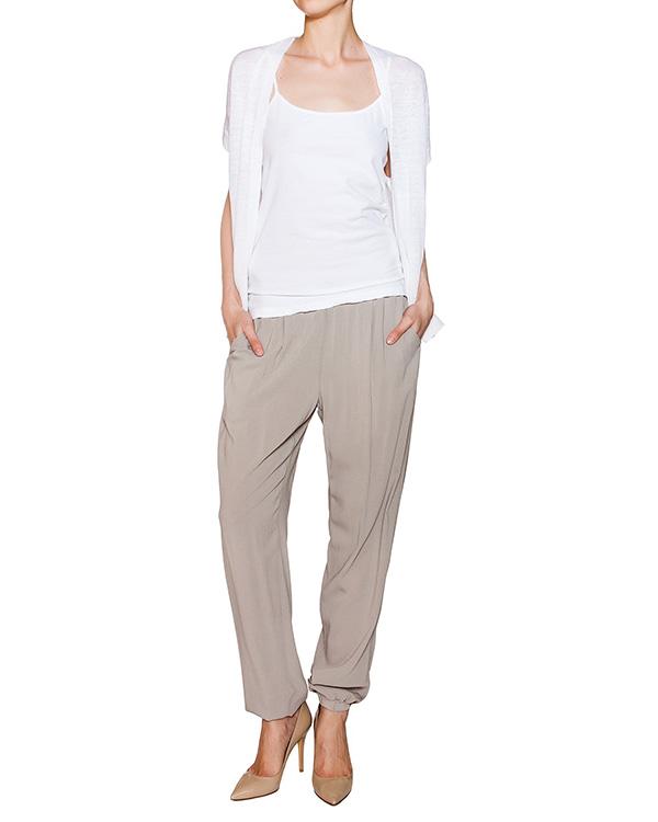 женская брюки European Culture, сезон: лето 2016. Купить за 5400 руб. | Фото $i
