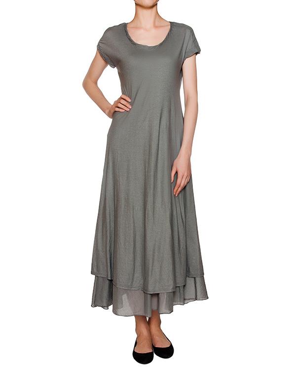 женская платье European Culture, сезон: лето 2016. Купить за 7500 руб.   Фото $i