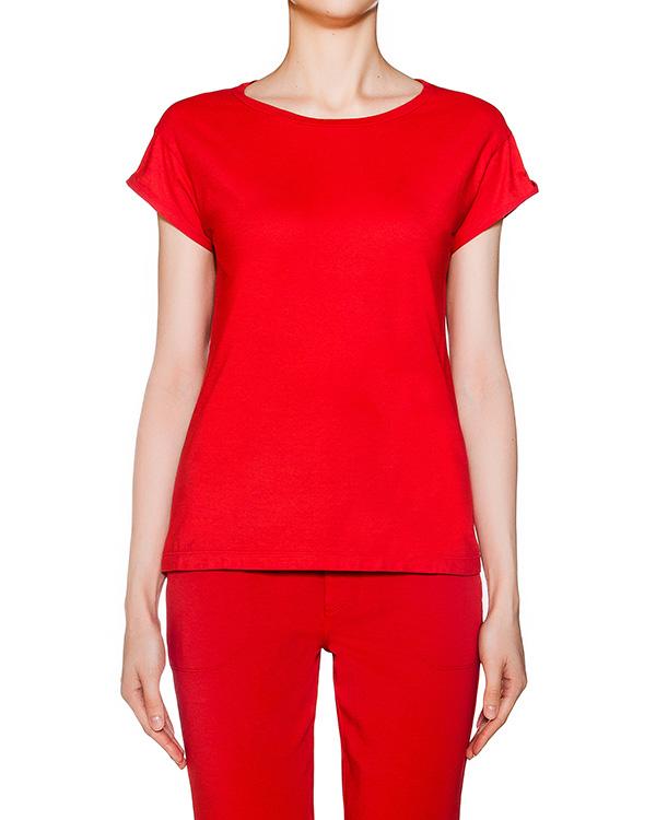женская футболка European Culture, сезон: лето 2016. Купить за 2600 руб. | Фото $i