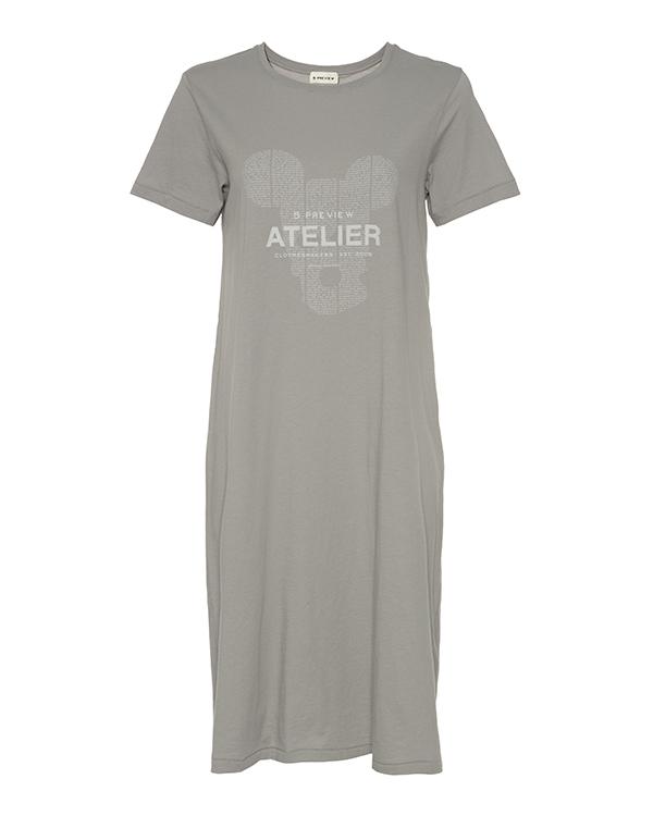 5Preview -футболка с принтом артикул  марки 5Preview купить за 11000 руб.