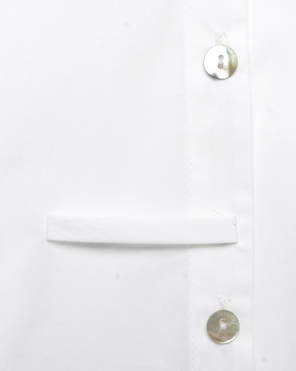женская блуза Balossa, сезон: лето 2017. Купить за 8200 руб.   Фото $i