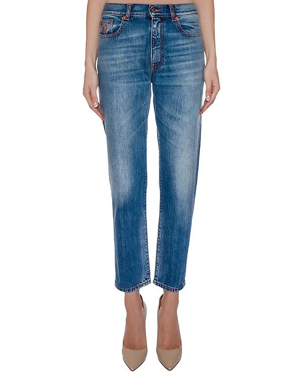 джинсы  артикул ER055U4174 марки European Culture купить за 6300 руб.