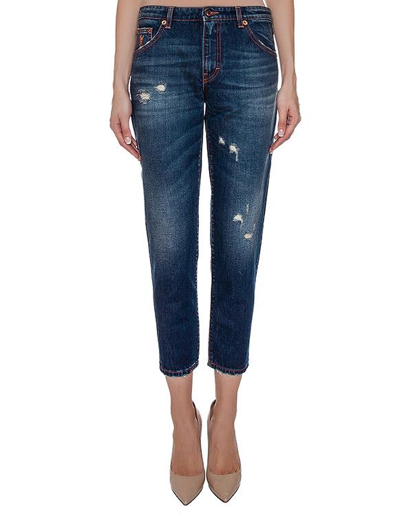 джинсы  артикул ER062U4174 марки European Culture купить за 6300 руб.