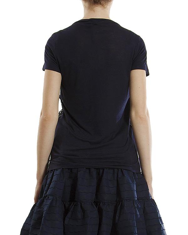 женская футболка Valentino Red, сезон: лето 2013. Купить за 6600 руб.   Фото $i