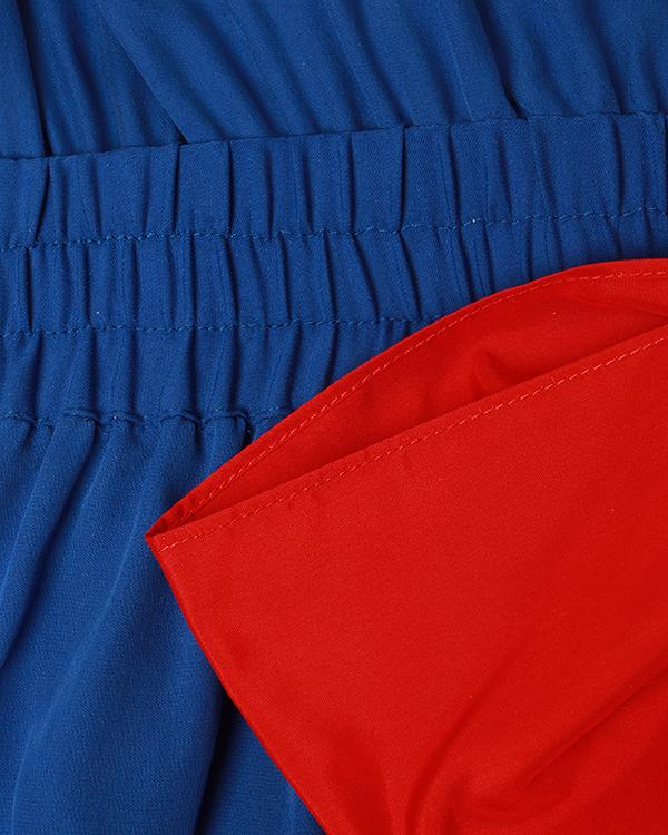 женская комбинезон Valentino Red, сезон: лето 2013. Купить за 7400 руб. | Фото $i