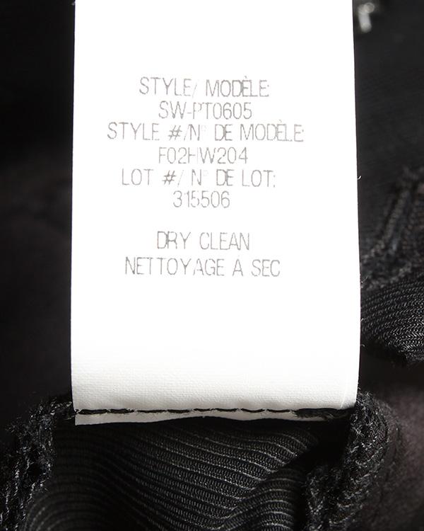 женская брюки HELMUT LANG, сезон: лето 2015. Купить за 11700 руб. | Фото $i