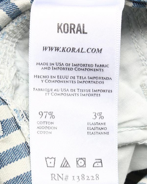 женская юбка Koral, сезон: лето 2015. Купить за 7300 руб. | Фото $i