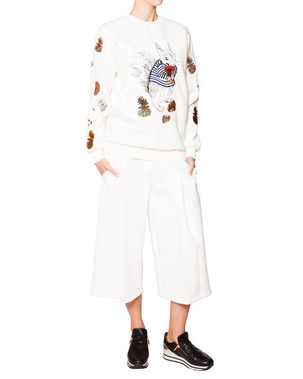 женская брюки KATЯ DOBRЯKOVA, сезон: зима 2015/16. Купить за 3300 руб. | Фото $i