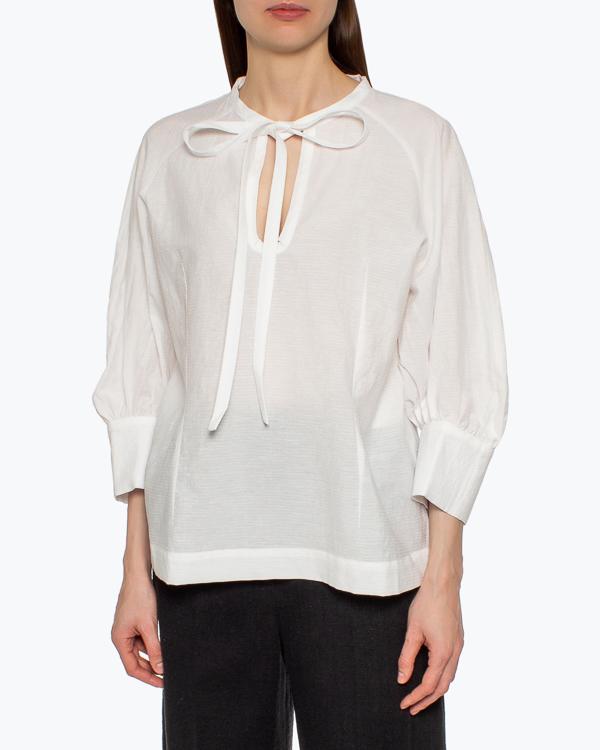 Женская блуза Unlabel, сезон: лето 2021. Купить за 16600 руб.   Фото 2