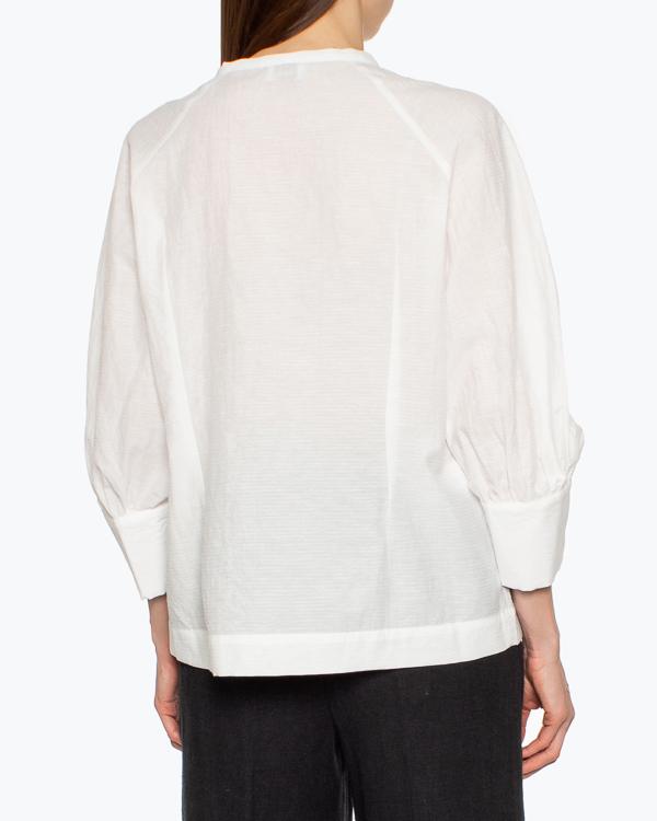 Женская блуза Unlabel, сезон: лето 2021. Купить за 16600 руб.   Фото 3